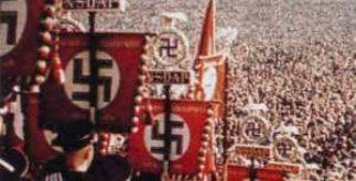 Nazismo na Segunda Guerra Mundial