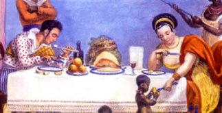 A vinda da Família Real ao Brasil