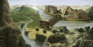 Mesopotâmia – História desta civilização