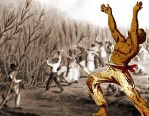 A abolição da escravidão no Brasil