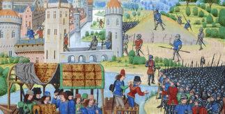 Idade Média: resumão com tudo que você precisa saber