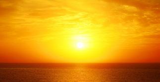 O Sol – O que é e sua importância