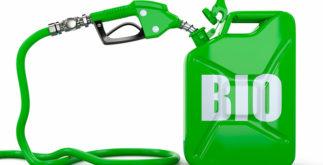Biocombustível