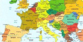 Europa – Conheça esse continente