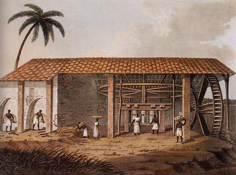 O Açúcar no Brasil