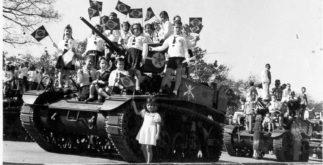 O Brasil no período militar
