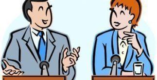 O que é um debate?