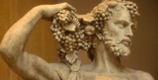 Deuses da Roma Antiga