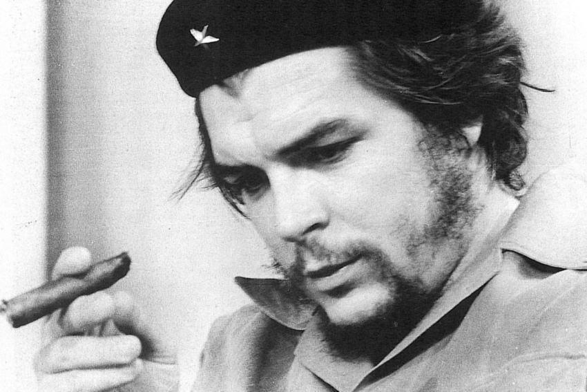 Quem foi Che Guevara?