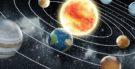 Sistema Solar: planetas que fazem parte e as cores de cada um
