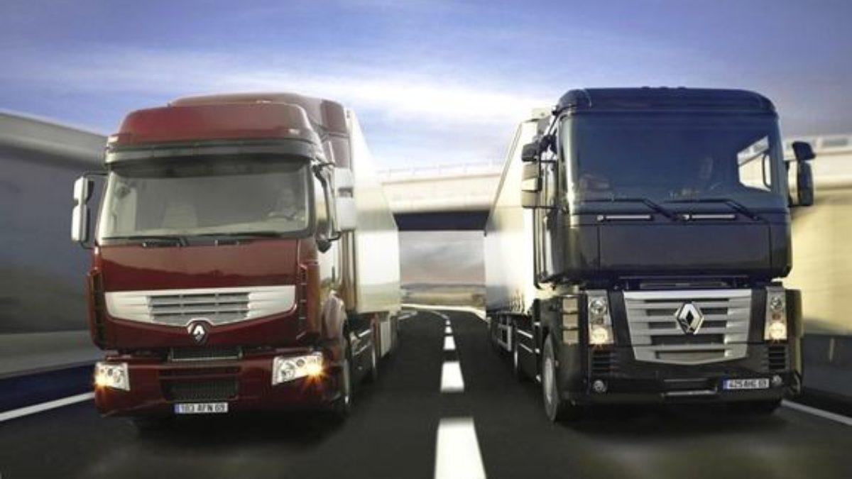 Transportes Terrestres Importancia Tipos De Transportes E Mais
