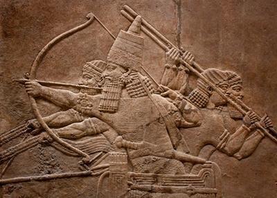 Assírios – Os temíveis povos da antiguidade
