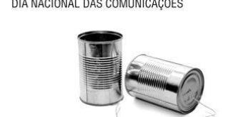Dia das comunicações