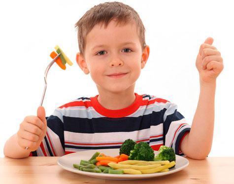 A importância da alimentação