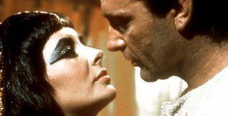 Cleópatra e Marco Antônio