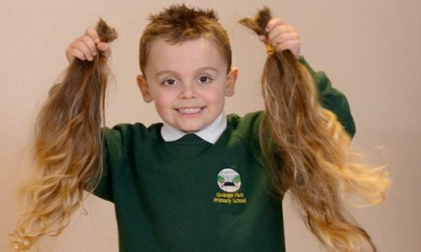 Como o cabelo cresce?