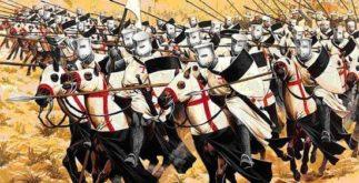 Cruzadas medievais