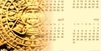 História do calendário