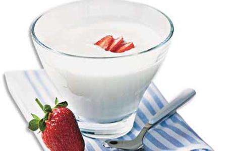 Como o iogurte é feito?