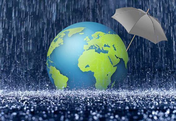 Os fatores que influenciam o clima