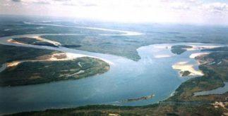 Aprenda sobre a bacia hidrográfica Tocantins-Araguaia