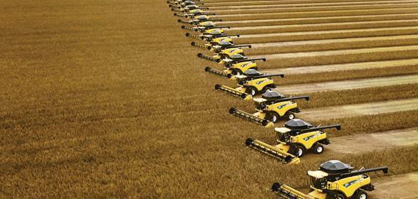 Fronteira agrícola