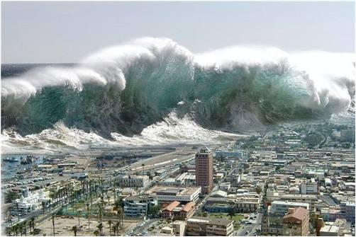 Maremoto e tsunami