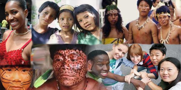 O que é etnia?