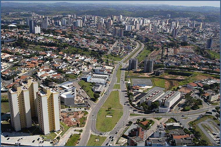 Cidade e município são a mesma coisa?