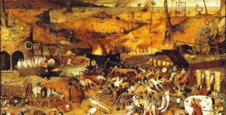 Crise europeia nos séculos XIV e XV