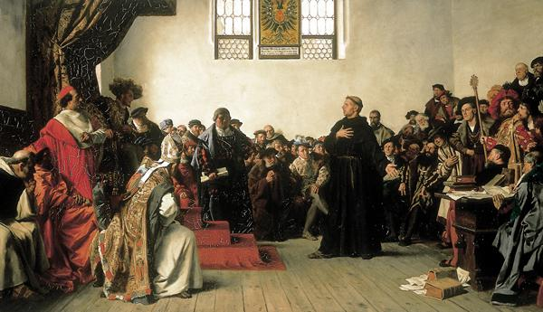 Matrimonio Catolico Y Protestante : Martinho lutero e a reforma protestante estudo kids