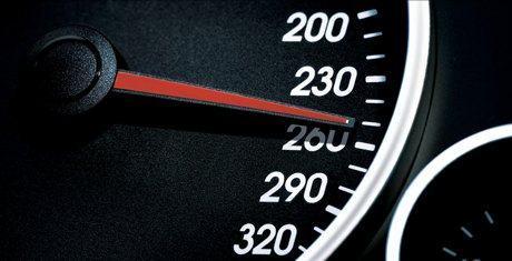 Unidades de velocidade
