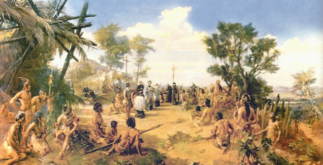 Jesuítas no Brasil colônia