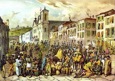 Mercantilismo surgimento e principais caracter sticas do sistema mercantilista - Casa de los espiritus alegres ...
