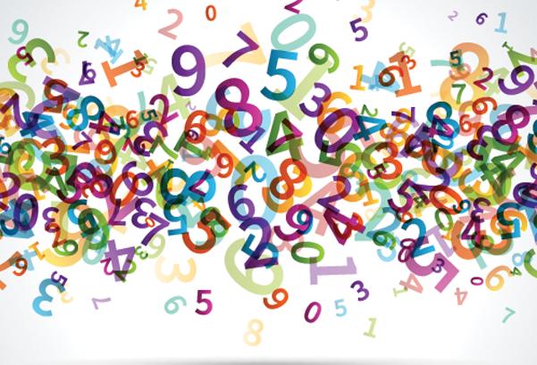 Subtração de números decimais