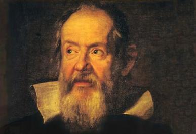 As descobertas de Galileu Galilei