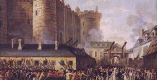 Terror revolucionário na França
