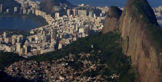 Como se deu a urbanização brasileira?