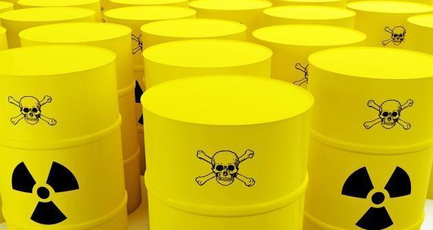 Poluentes radioativos e seus riscos