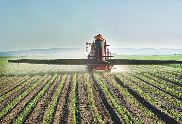 Revolução verde e suas consequências para a agricultura