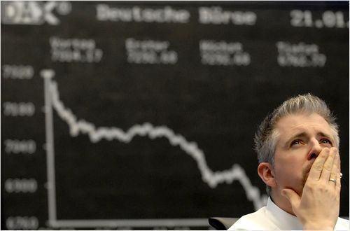 Resultado de imagem para crise financeira de 2008