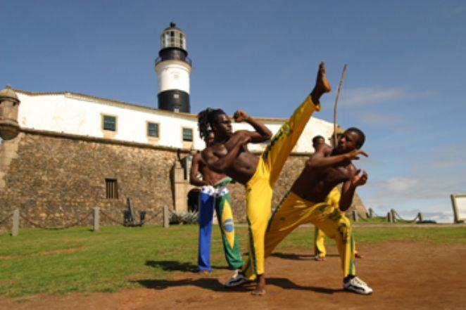 A influência africana na cultura brasileira