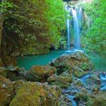 Rios – Deslocamento de águas na superfície terrestre