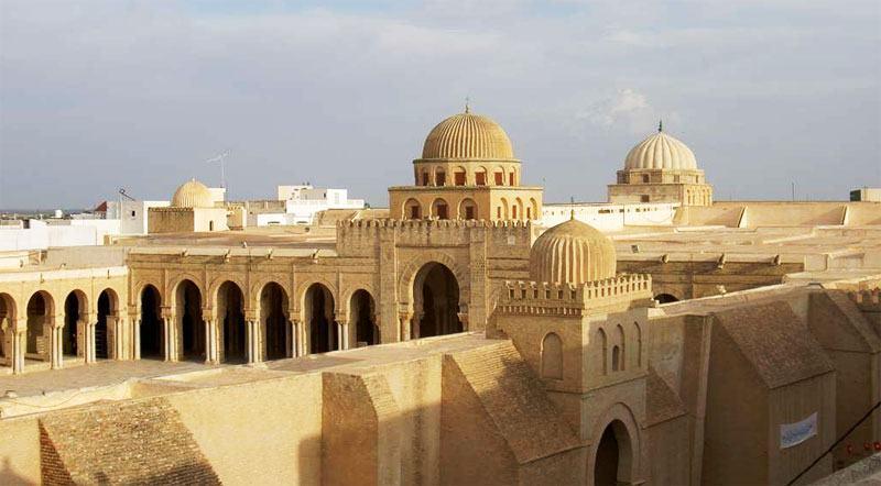 A trajetória da civilização árabe