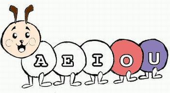 As vogais O e U