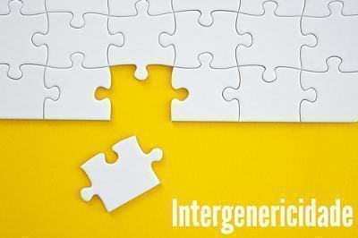 Intergenericidade
