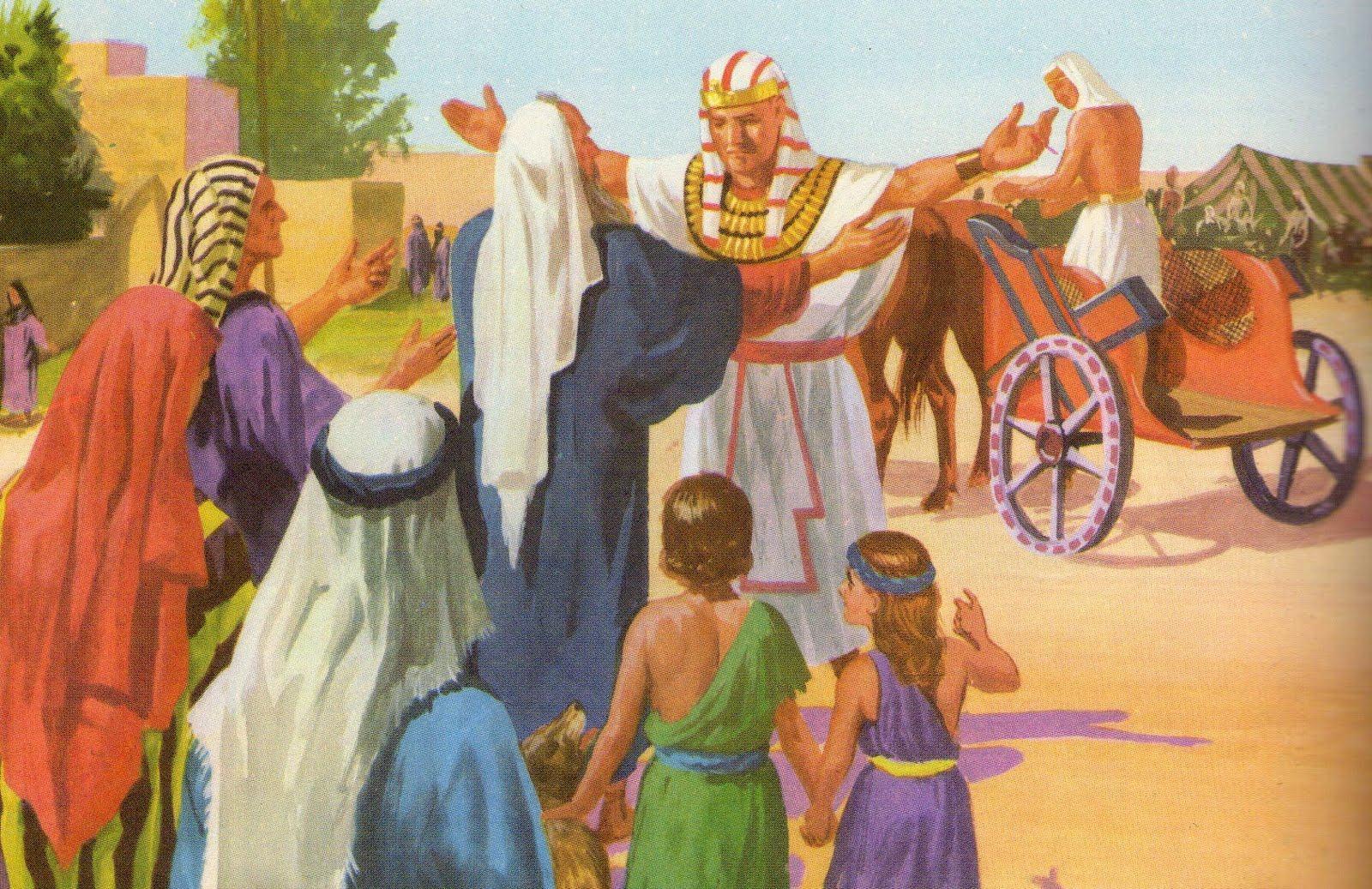 Os hebreus – Conheça esse povo!