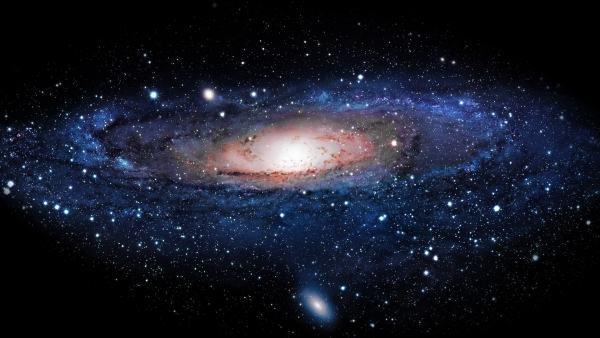 Universo e seus Astros