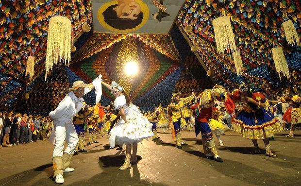Festa Junina no Brasil - Estudo Kids 644e583eac2