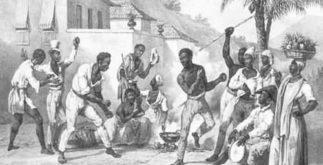 A libertação dos escravos no Brasil